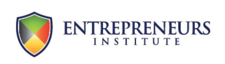 Entrepreneurs Institute