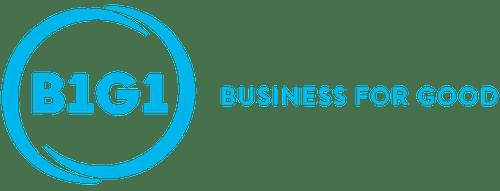 Logo Business for Good